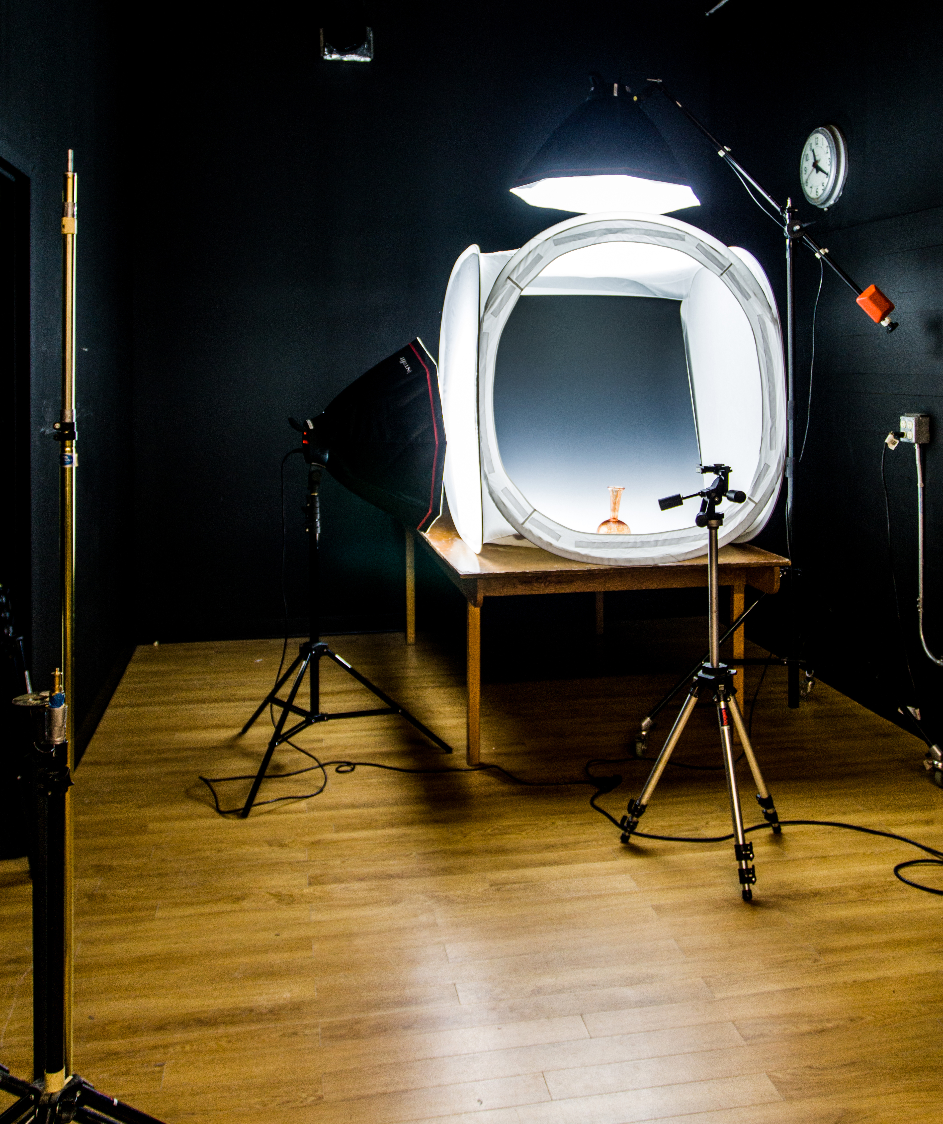Intro To The Lighting Studio Worcester Events Calendar